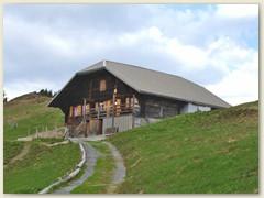 06 Oberegghütte