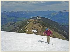 10 Der Gipfel naht