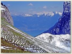 12 Oberhalb vom Col de la Croix