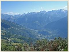 13 Valle di Blenio mit Dangio, Aquila und Olivone