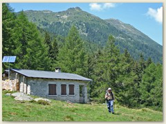 16 Klaus durchstreift die Alpe del Gualdo