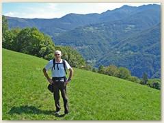 02 Das Val Colla mit Piandera, Cimadera und ...  (Eine Rundreise mit dem ÖV Lugano-Tesserete-Bogno-Cimadera-Sonvico-Lugano lohnt sich)