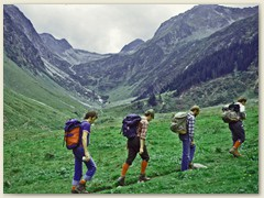 06 Auf dem Etzlihüttenweg