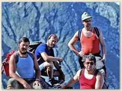 22_Beim Septimerpass 2310 m