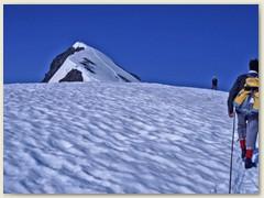 08 Gipfel in Sichtweite