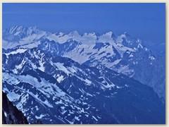 16 Und weitere Gipfel