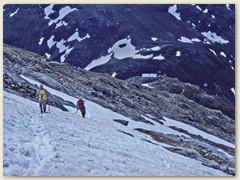 17 Abstieg zur Sustlihütte SAC 2257 m