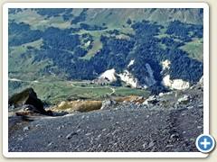04 Unten der Col du Pillon mit der Talstation der Luftseilbahn