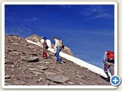 24 Hoch zum Gipfel