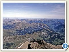 26 Vom Gipfel ein Blick Richtung Norden