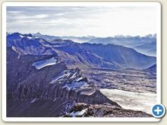 30 Sanetschpass, Glacier de Tsanfleuron