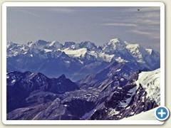 34 Aussicht Richtung Südwesten mit Mont Blanc
