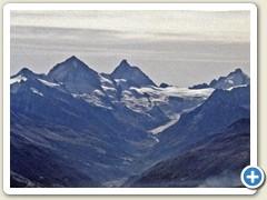 37 Matterhorn und Dent Blanche