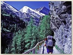 03 Altesl und Rinderhorn, einige Jahre später habe ich diese beiden Gipfel überstiegen