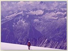 25_Abstieg, Diechtergletscher