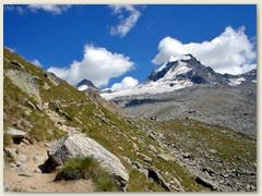 06 Gemächlich Bergwärts