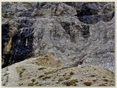 09 Vom Wildgrabenjoch zum Gwengalpenjoch 2360 m