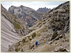 12 Bullköpfe 2848 m