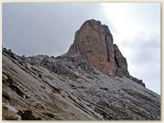 14 Gwengalpenjoch mit Schwabenalpenkopf-Torre dei Scarper 2687 m