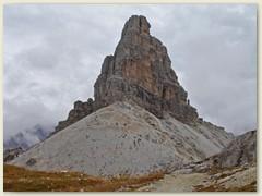 15 Morgenkopf-Monte Mattina 2493 m