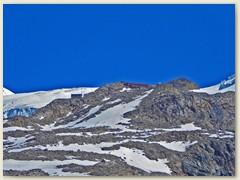 09 Auf über 3000 m erster Blick auf die Mantova-Hütte