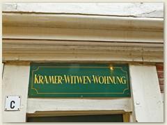 10_Heute genutzt von kleinen Läden, Galerien, Restaurants und einer als Museum erhaltenen Wohnung