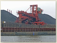 23_Kohlentransport per Schiff und Bahn