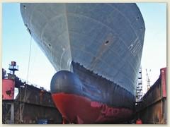 25_Ein Koloss in der Werft