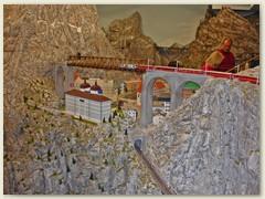 47_Ausschnitt aus der Modelleisenbahnanlage