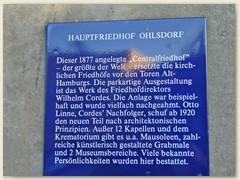 54_Der Friedhof Ohlsdorf ist der größte Parkfriedhof der Welt.