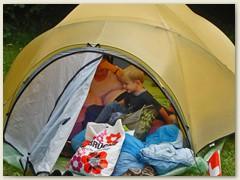 31_Einrichten Nachtlager