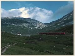 02 Oberalp-Passhöhe mit FOB Richtung Disentis