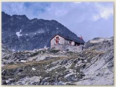 07 Capanna Cadlimo CAS, 2570 m
