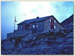 09 Cadlimohütte der SAC Sektion Uto Zürich