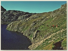 10 Beim Lago Scuro 2451 m