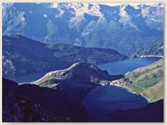 12 Lago di Tom und der grosse Lago Ritom