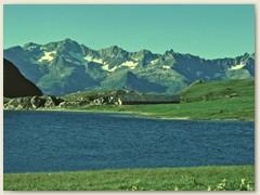 13 Eine Alphütte auf der Alpe Tom 2026 m