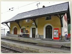 27r Bahnhof Lavin