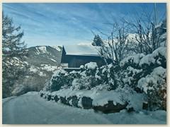 01 Mitte Januar, wenig Schnee