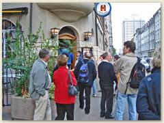 11_Treffpunkt Restaurant Bundesbahn in Basel