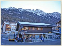02 Postgebäude mit Ferienwohnungen