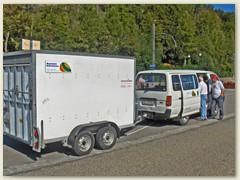 03 Transport-, Material- und Begleitfahrzeug