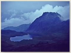 12 Auf der anderen Bergseite der Tilisunasee 2103 m