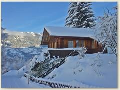 33 Der Winter kann schön sein, Januar 2004