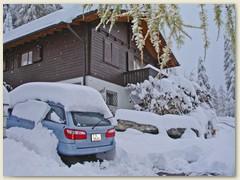34 Schneereicher Winter
