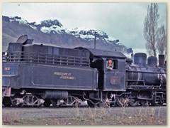 33 Ferrocarailes Argentinos