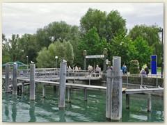 33 Schifflände Kreuzlingen
