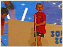 23_Florian, Curling, Skip